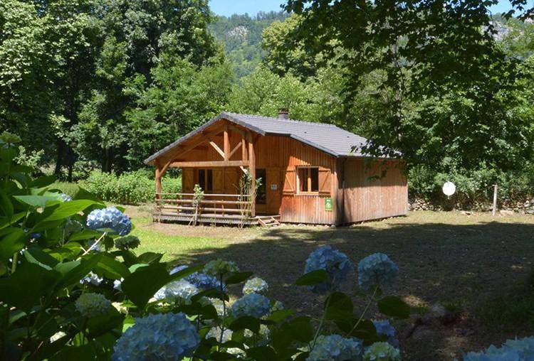 Les Forges d'Enfalits - Chambres d'hôtes Ariège Pyrenees à Tarascon - gîte -1092 02